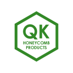 QK Honeycomb Products Logo