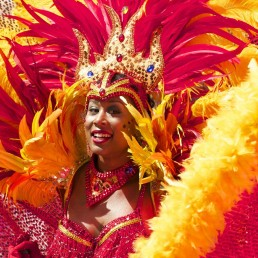 Bold Carnival