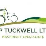 P Tuckwell Ltd Logo